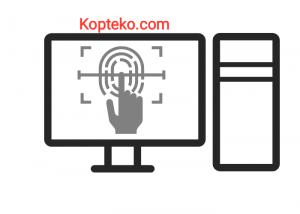 Aplikasi Fingerprint untuk PC
